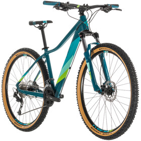 Cube Access WS Pro Women Pinetree'n'Green